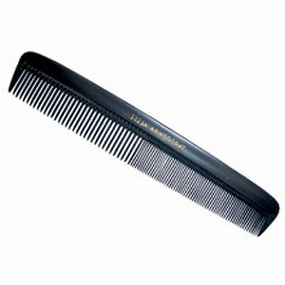 Aristocrat Finger Wave Comb (Pack of 12)