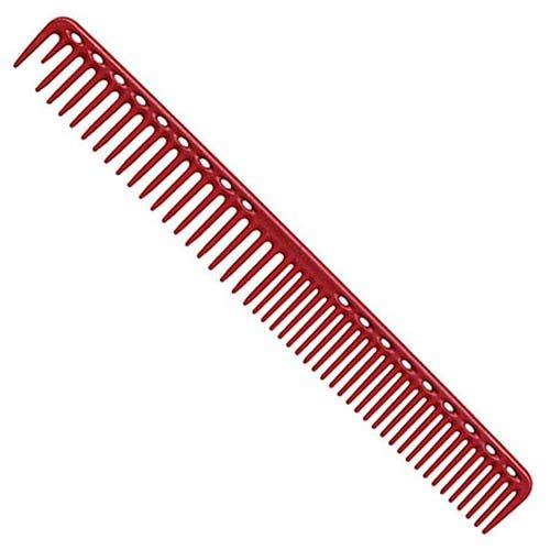 YS Park Comb - 333 - Red