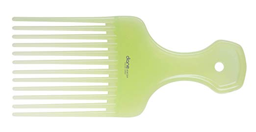 Diane oil-infused lift comb, 6-1/4