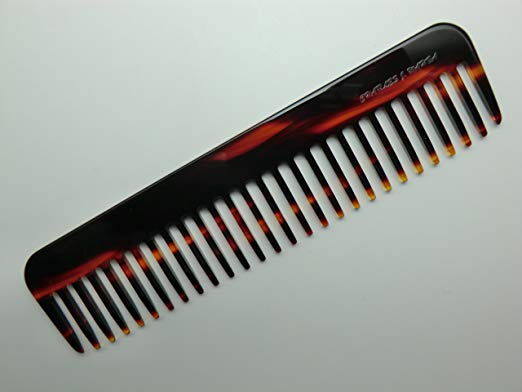 Charles J. Wahba - Dressing Comb (Large Size for Coarse Hair)