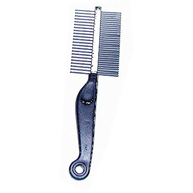 Intrepid International Pet Detangling Comb